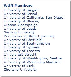 WUN_members